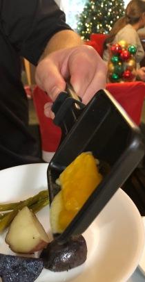 raclettemeltingcheese